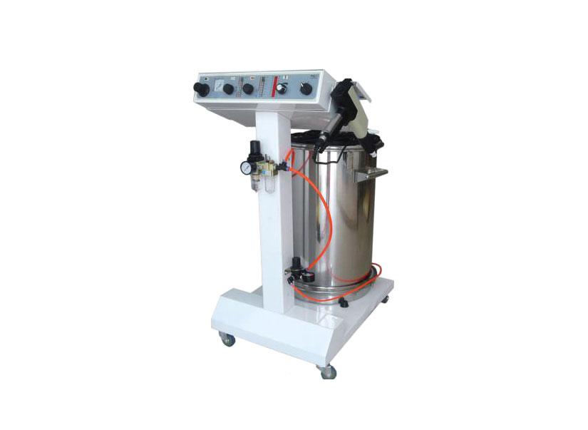 WX-PGC1 Electrostatic powder coating machine