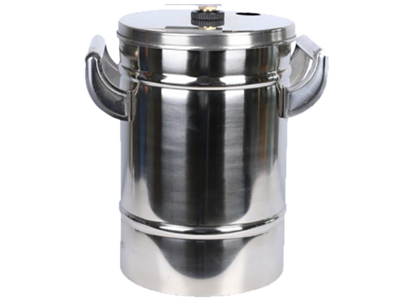 PH-10L Stainless steel Small powder hopper