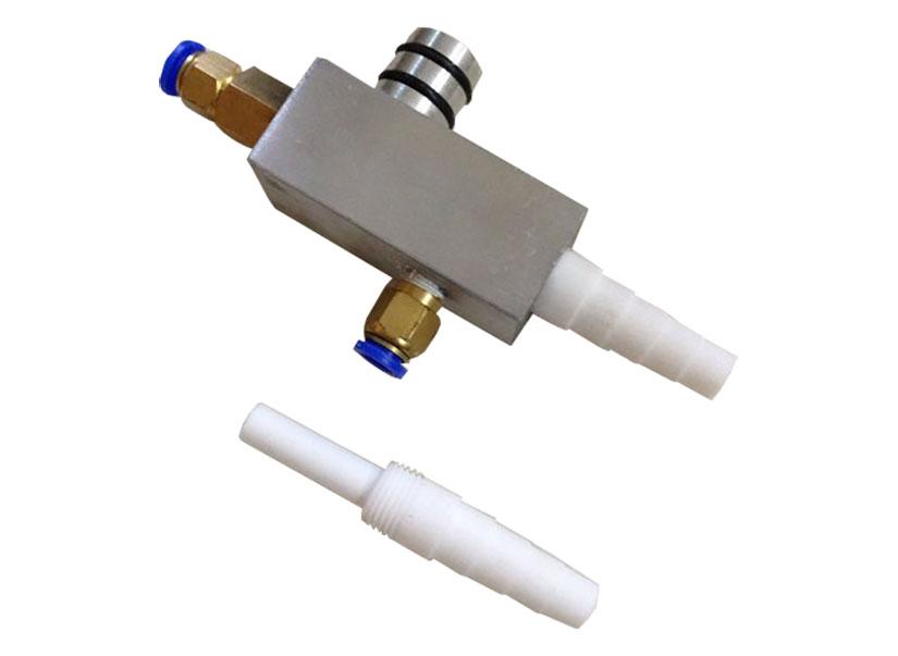 PI-101 Powder Pump for Powder Coating Machine
