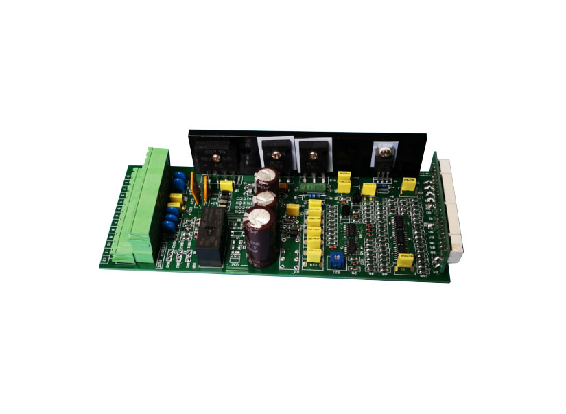 WX-CB-PG1 PCB for electrostatic powder gun