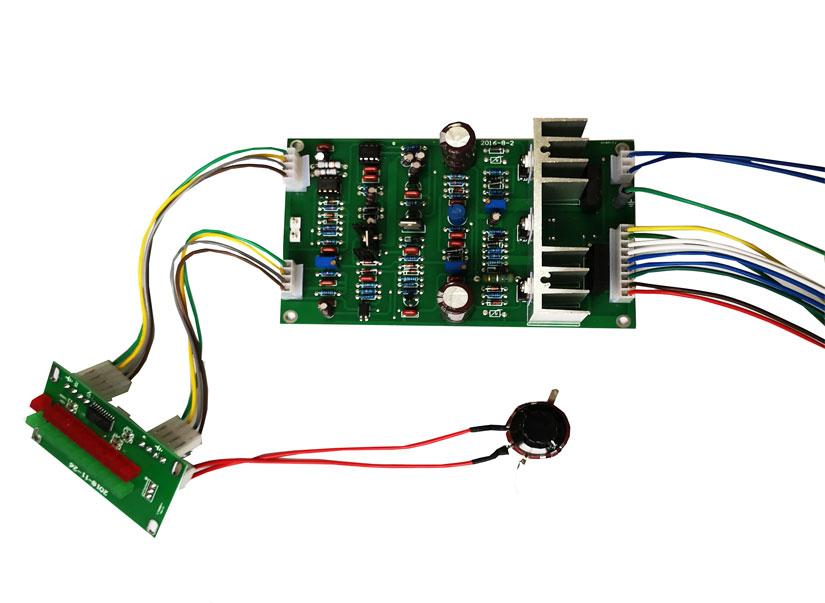 WX-CB101 Electric board for powder coating machine