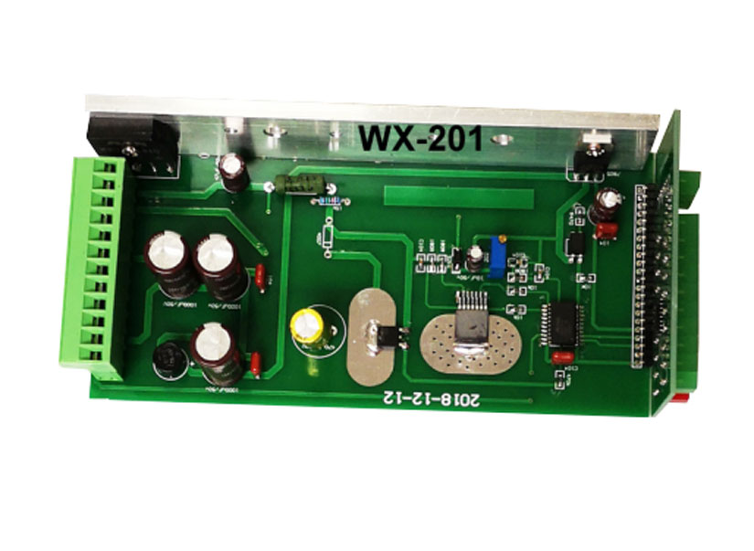 WX-CB201-N Board system for Powder Pistol