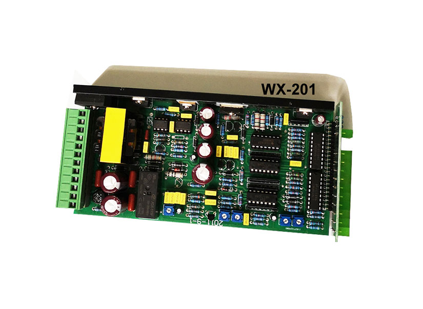 WX-CB201 PCB for powder coating system