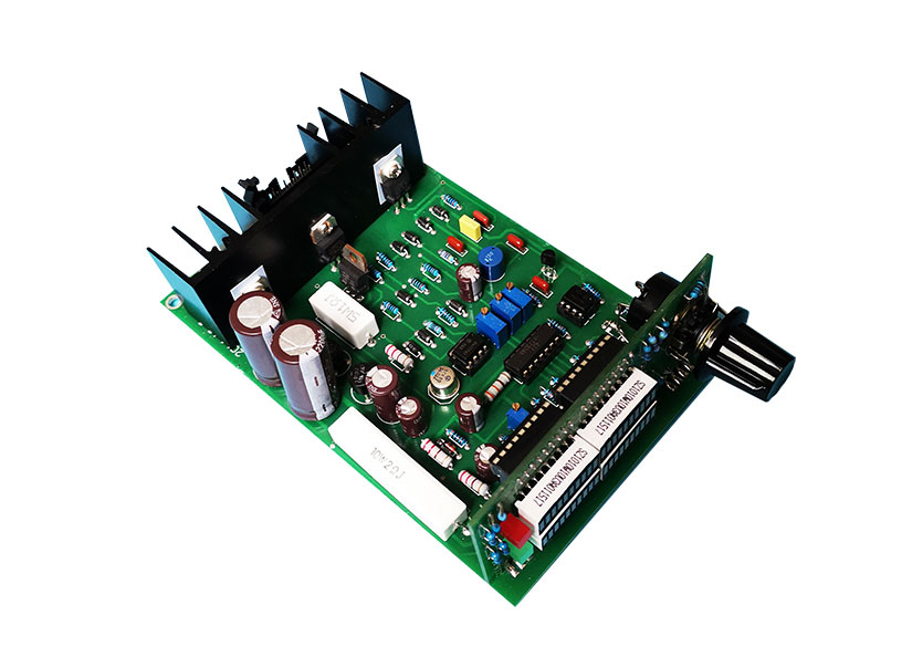 WX-CB301 Circuit board system for powder coat gun