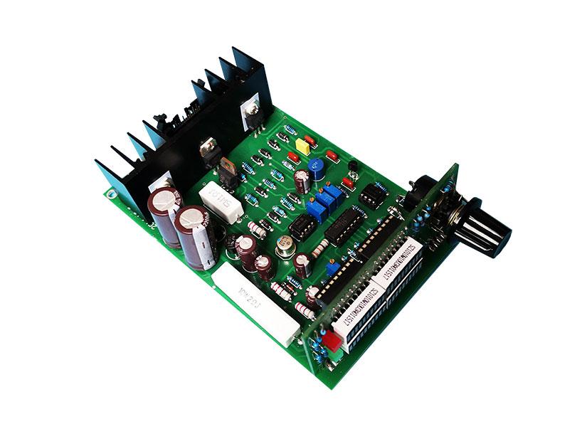 WX-CB301 Circuit board system for powder coat gun