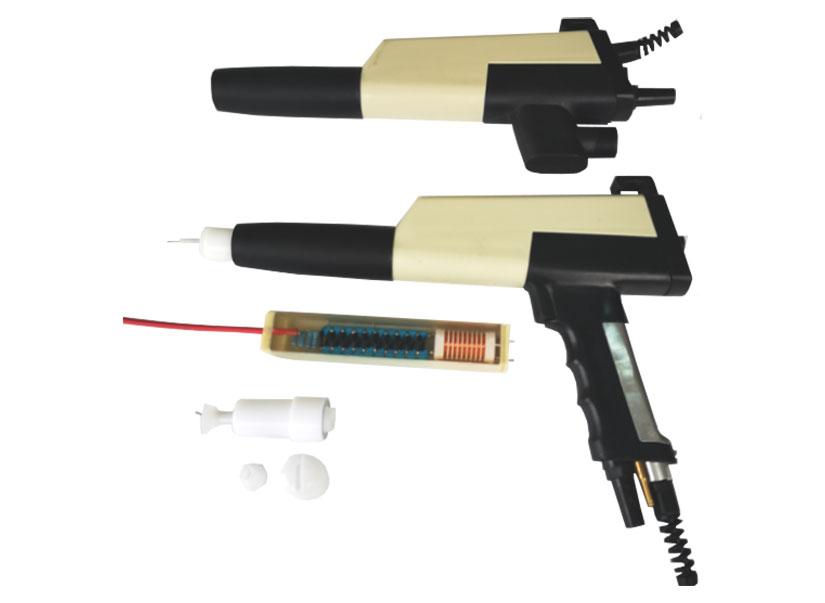 WX-G101-A Powder Gun with Cascade