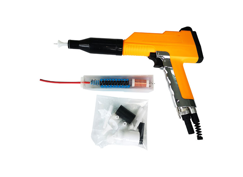 WX-G101-B1 Powder Painting Gun