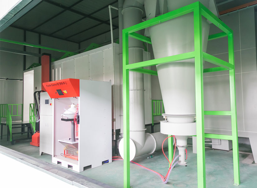 What is the development trend of coating equipment?