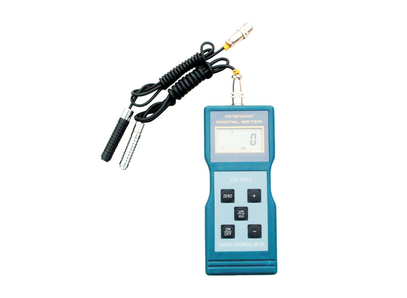 Coating Thickness Meter (CM-8822,CM-8821)